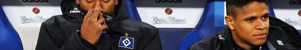 Der Hamburger SV und seine Brasilianer - Keine Erfolgsgeschichte