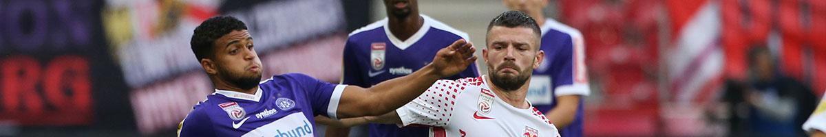 Europa League: Austria Wien und RB Salzburg vor richtungsweisenden Spielen