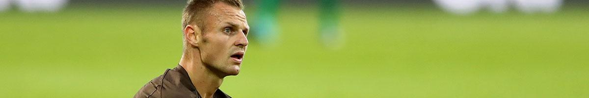 1. FC Nürnberg - St. Pauli: Verletzungen machen Kiezkickern zu schaffen