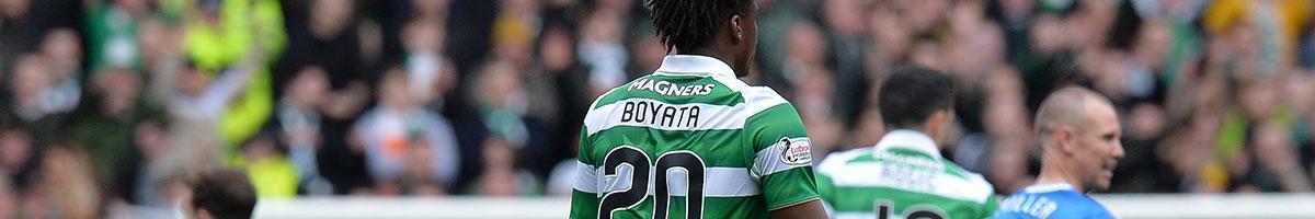 Celtic - Rangers: Die Gäste wollen endlich wieder einen Old Firm-Sieg