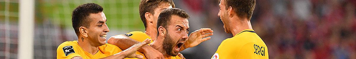 AS Rom - Atletico Madrid: Starker Auftakt in der Hammergruppe