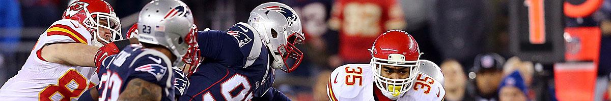 NFL: Kickoff in die neue Saison mit allem Wissenswerten