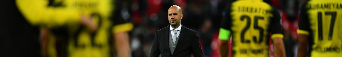 Bester BVB-Saisonstart: Bosz pflügt durch die Liga