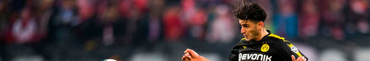 BVB - RB Leipzig: Duell zweier möglicher Bayern-Herausforderer