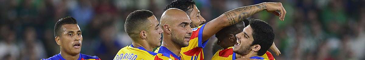 FC Valencia: Die Fledermäuse fliegen wieder