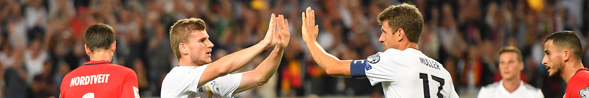 Werner sagt ab: Wer Deutschland jetzt zur WM schießt