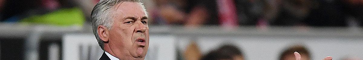 Trainer-Bilanz FC Bayern: So schlecht war Ancelotti wirklich