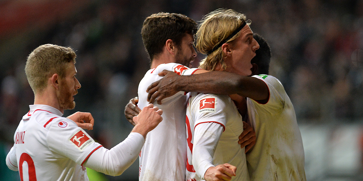 1. FC Köln Klassenerhalt