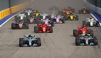 Formel 1: Rennvorschau und Wetten für den GP von Japan