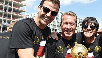 WM 2018: Der Titelgewinn geht nur über Deutschland