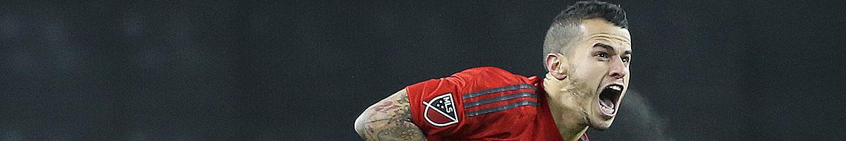MLS-Playoffs: Toronto FC ist der Top-Favorit auf den Titel