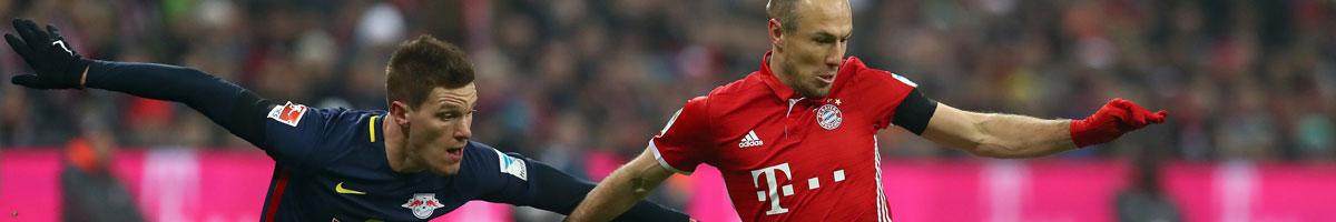 FC Bayern gegen RB Leipzig: Der ultimative Vergleich