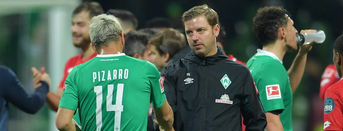 Werder Bremen - 1. FC Köln: Der letzte BL-Auftritt des SVW?