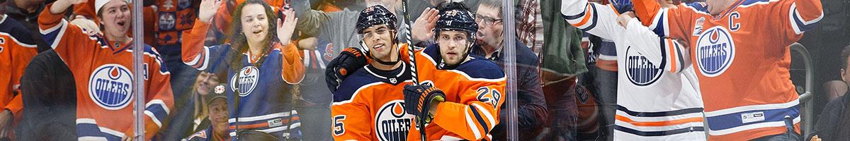 NHL: Schwache Oilers lassen Leon Draisaitl erstarken