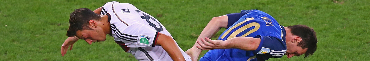 Messi, Özil & Co. - Diese Stars sind ab 2018 ablösefrei
