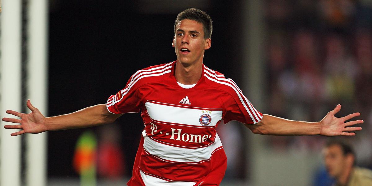 Gibt Wagner bald sein Comeback in Bayern-Rot?