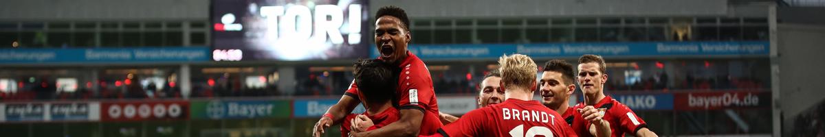 Bayer Leverkusen: Die Werkself ist der Anti-BVB
