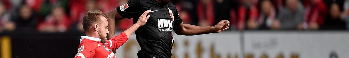 Mainz 05 - FC Augsburg: Keine Konstanz auf beiden Seiten