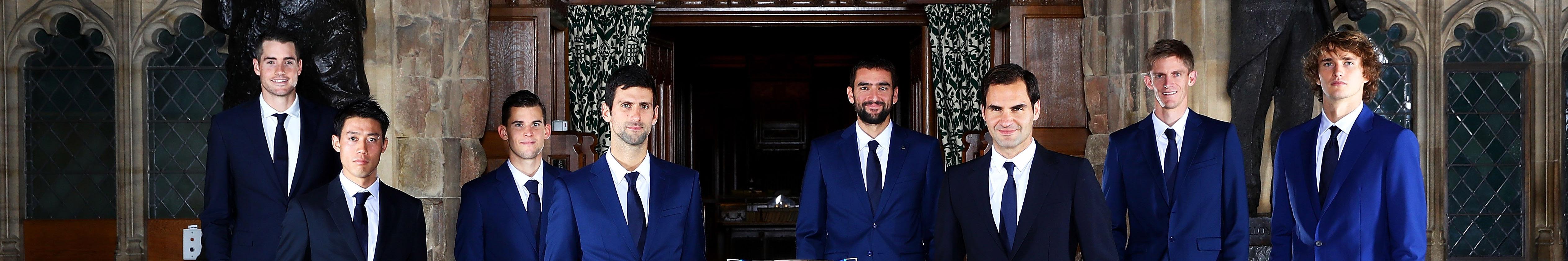 ATP Finals: Tägliche Vorschau, Analysen, Quoten & Wetten