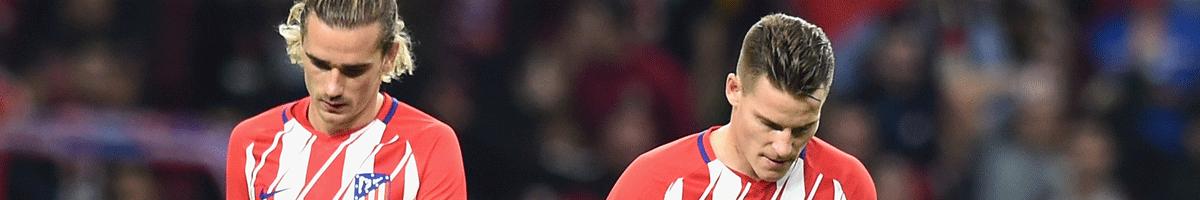 Champions League: Gefahr in Verzug für Atletico, Neapel und Juve