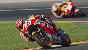 MotoGP Valencia: Vorschau, Quoten & Wetten auf den GP von Valencia