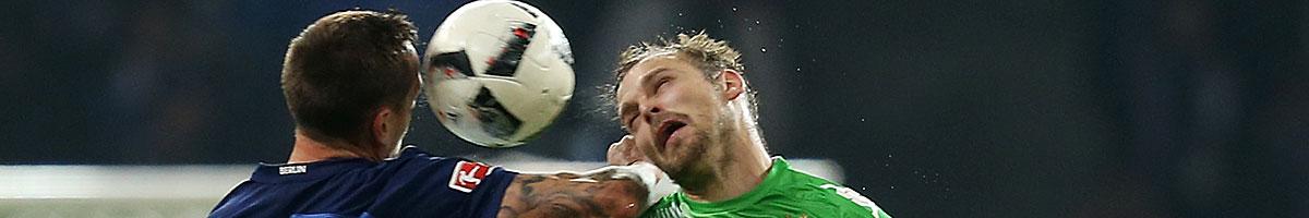 Hertha BSC - Borussia Mönchengladbach: Fohlen auf sicherem Terrain für 10 Punkte-Start