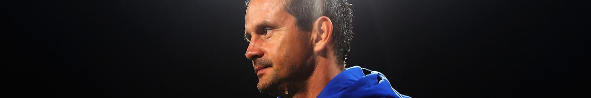 Aufbruchstimmung am Böllenfalltor: Dirk Schuster soll Darmstadt 98 retten