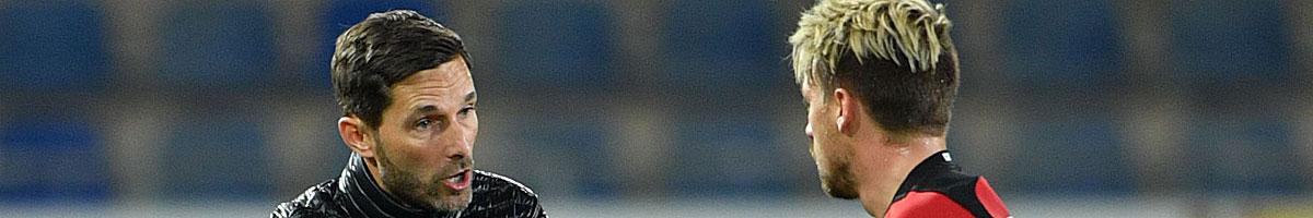 FC Ingolstadt – Eintracht Braunschweig: Ein Duell hinter den Erwartungen