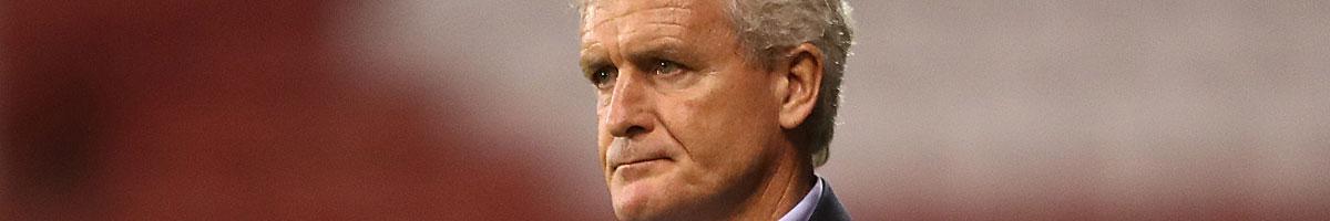 Stoke City entlässt Mark Hughes: Das Ende einer Liebesbeziehung