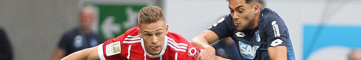 FC Bayern - TSG Hoffenheim: Noch ein Sieg gegen München ist unwahrscheinlich