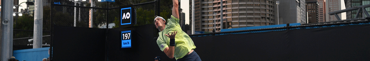 Australian Open Vorschau: Tag 6 mit Zverev, Kerber und Marterer