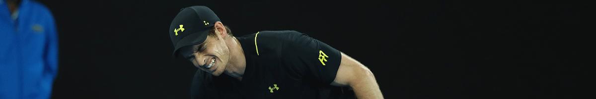 Den Australian Open droht eine Absagenflut