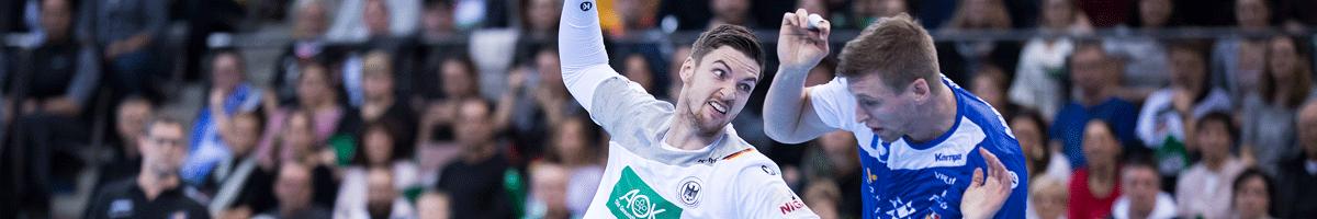 Handball EM: DHB-Team vor dem ersten