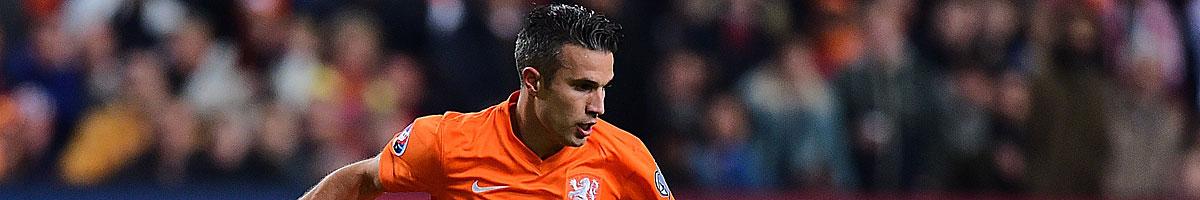 Feyenoord: Van Persie setzt Rückkehrer-Tradition fort