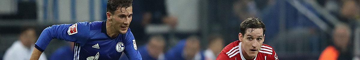 FC Bayern: Schalke-Spieler stehen hoch im Kurs