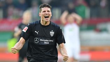 Top-Wintertransfers in der Bundesliga: Stürmer schlagen ein