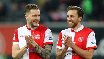 2. Bundesliga: Darum sind Fortuna Düsseldorf und der FCN nicht zu stoppen
