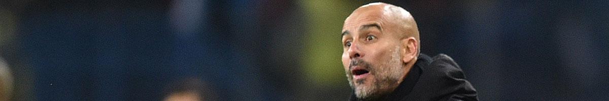 Manchester City unter Pep: Kaufrausch ohne Ende