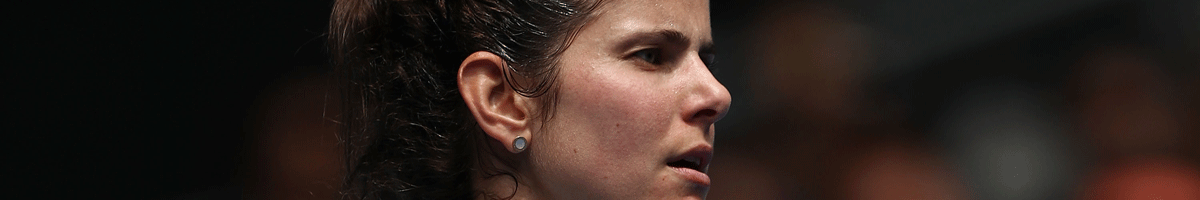 Julia Görges: Ohne Druck in die Top 10