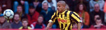 """David Odonkor exklusiv: """"Peter Stöger passt einfach nicht zu Borussia Dortmund."""