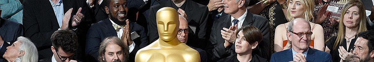 Oscars 2018: Diese Gewinnertypen räumen ab