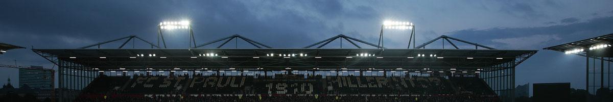 FC St. Pauli - 1. FC Nürnberg: Club mit Extra-Ansporn auf den Kiez