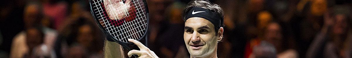 Roger Federer: Diese Rekorde fehlen ihm noch
