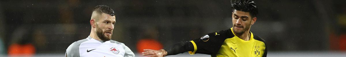 BVB - FC Salzburg: Der nächste Kraftakt für die Borussia