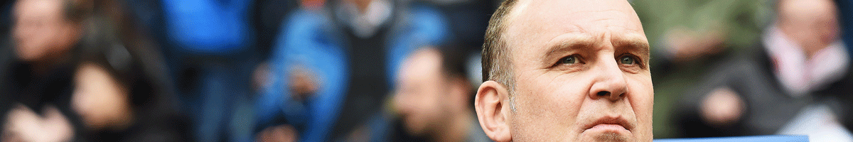 HSV auf dem Prüfstand: Jörg Schmadtke wäre die Optimallösung