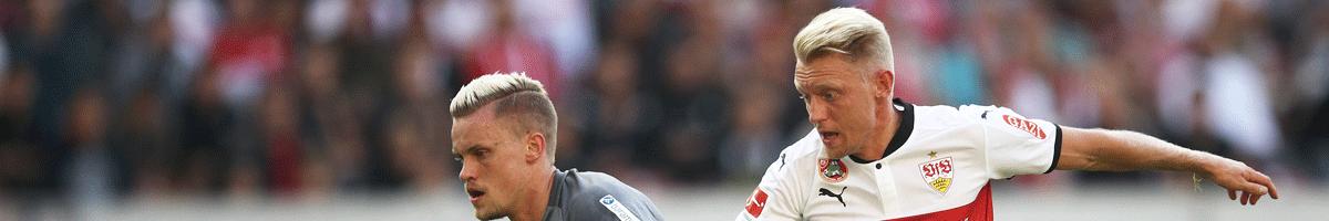 FC Augsburg - VfB Stuttgart: Schmidt schielt auf den nächsten Big Point