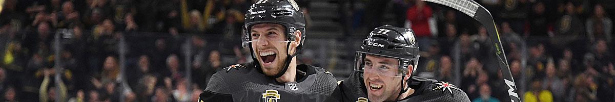 NHL: Vegas Golden Knights stellen Rekord auf
