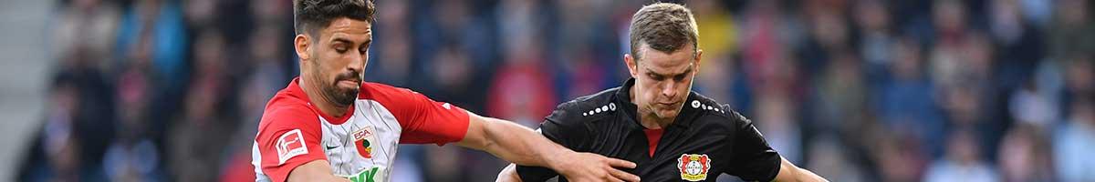 Bayer Leverkusen - FC Augsburg: Neuer Anlauf für den FCA
