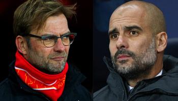 Manchester City – FC Liverpool: Es geht ums Prestige