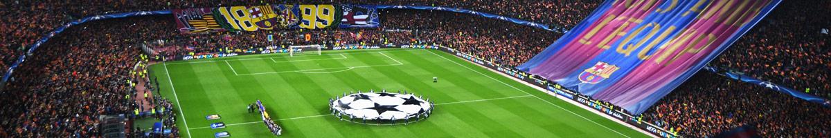 AS Rom - FC Barcelona: Messi und Co. setzen zur nächsten Gala an